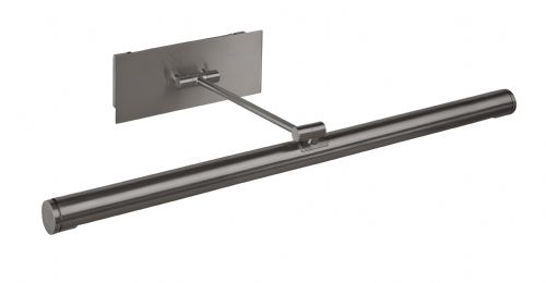 Firstlight PL21BS Brushed Steel Picture Light - 24w T5